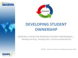 DEVELOPING STUDENT OWNERSHIP