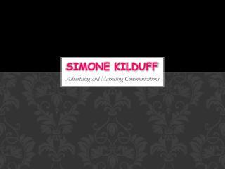 Simone Kilduff