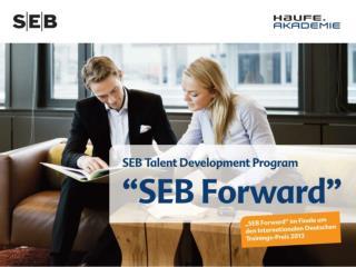 SEB_Talent-Developement-Program