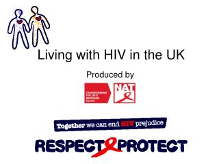 Living with HIV in the UK