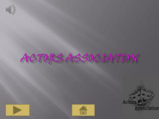 Actors association