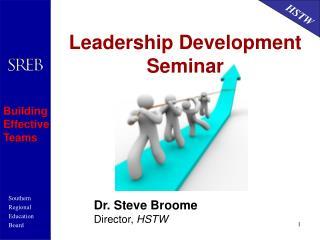 Leadership Development Seminar