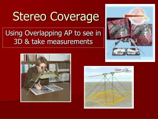 Stereo Coverage