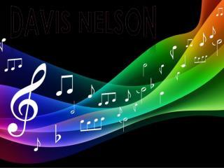 Davis Nelson