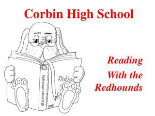 Corbin High School