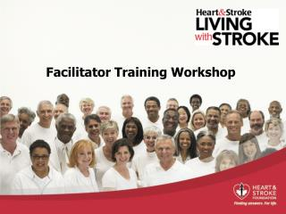 Facilitator Training Workshop