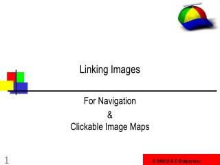 Linking Images