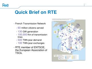 Quick Brief on RTE
