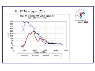 IHOP  Meeting – 02/05