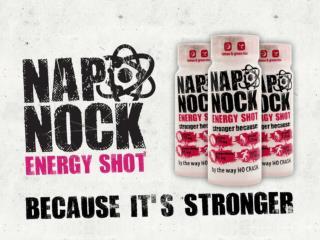 Energy Shots