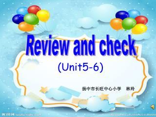 (Unit5-6)