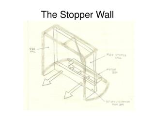 The Stopper Wall