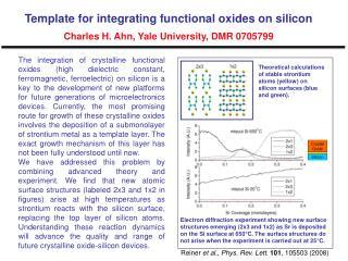 Reiner  et al. , Phys. Rev. Lett.  101 , 105503 (2008)