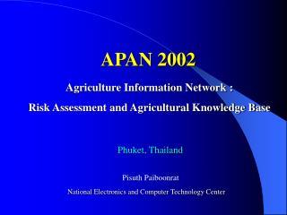 APAN 2002