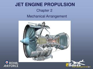 JET ENGINE PROPULSION
