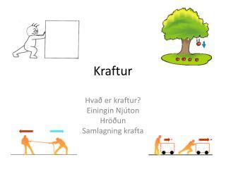 Kraftur
