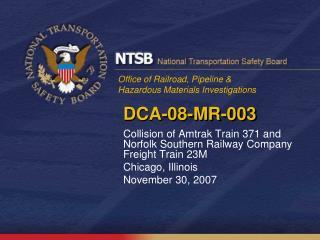DCA-08-MR-003