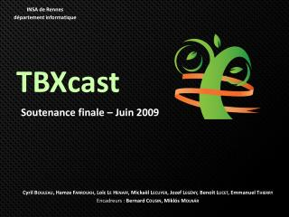 TBXcast