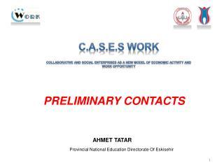 Provincial National Education Directorate Of Eskisehir