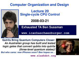 Qutrits Bring Quantum Computers Closer: