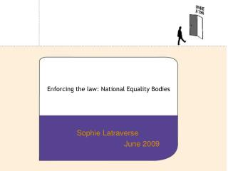 Enforcing the law: National Equality Bodies