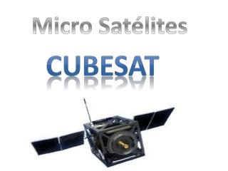 Micro Satélites