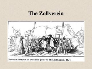 The Zollverein