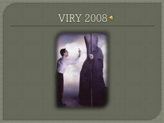 VIRY 2008