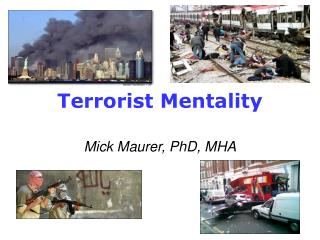 Terrorist Mentality