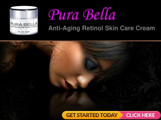 Pura Bella Fulfilling Dreams of a More Youthful Appearance
