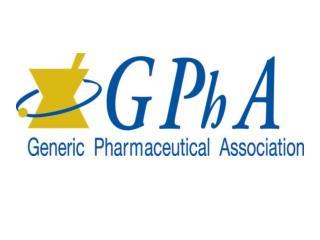 FDA Critical Path Initiative: A Generic Industry Perspective