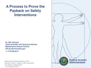 A Process to Prove the Payback on Safety Interventions