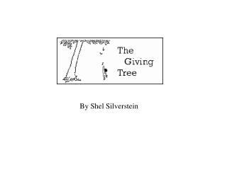 By Shel Silverstein