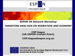 espon.uk
