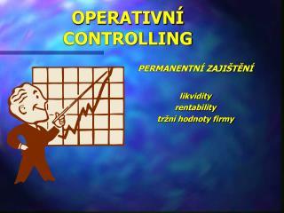 OPERATIVNÍ CONTROLLING