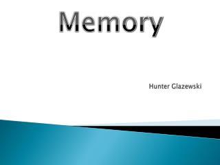 Hunter  Glazewski