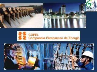 Apresentação: Julio Cesar de Oliveira Coordenador Técnico Segurança do Trabalho - GER
