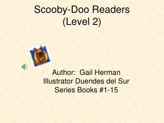 Scooby-Doo Readers (Level 2)