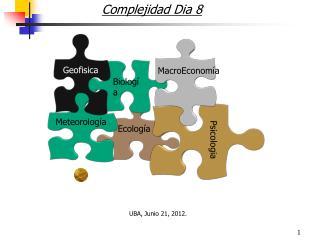 Complejidad Dia 8