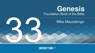 Foundation Book of the Bible