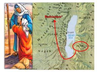 Bethlehem*