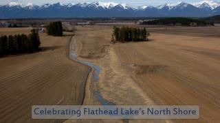 Celebrating Flathead Lake's North Shore