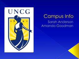Campus Info