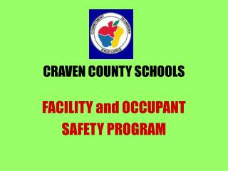 CRAVEN COUNTY SCHOOLS