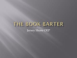 The Book Barter