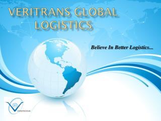Veritrans global logistics