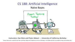 CS 188: Artificial Intelligence