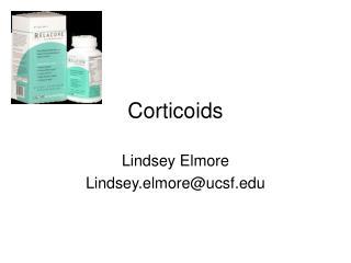 Corticoids