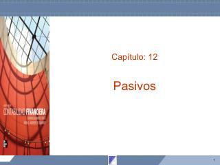Capítulo: 12