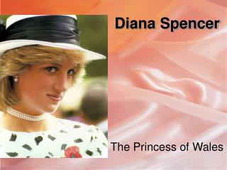 Diana Spencer